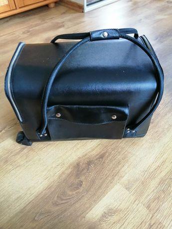 Kuferek - walizkę na walizka