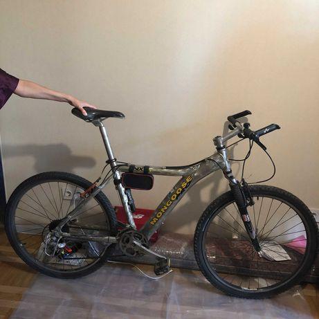 Велосипед горный MONGOOSE