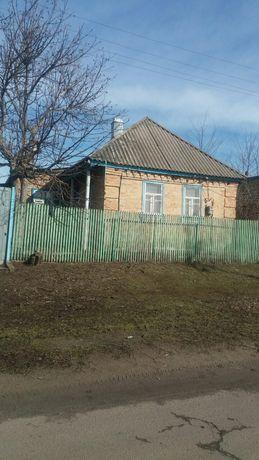 Продам Дом в селе.