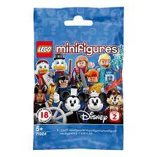 Lego Mini Figures Disney Série 2