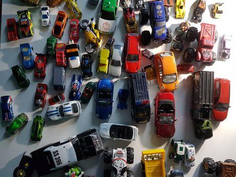 OKAZJA!!! Mega Paka 100 samochodzików dla dzieci