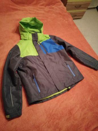 Crivit куртка 158-164см