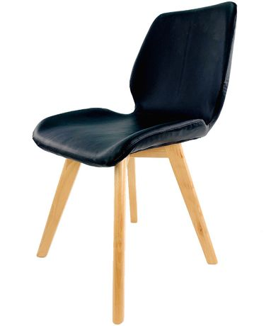 Krzesła skandynawskie. Czarne. Okazja.Wysyłka gratis.