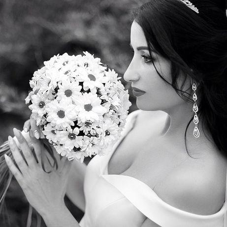 Свадебное платье с Lavstori