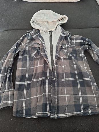 Bluza koszula chłopięca