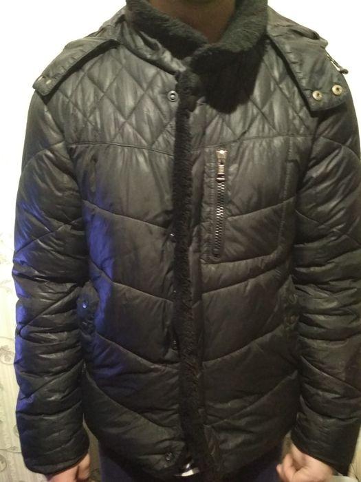 Зимняя мужская куртка Мелитополь - изображение 1