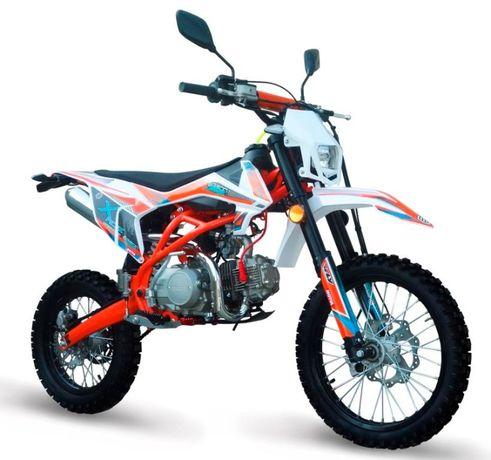 Мотоцикл GEON Питбайк X-Ride Enduro 125 PRO Лучшее качество!