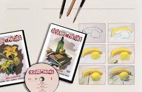 Vendo Coleção Pintura - Curso de Desenho Prático Desenho & Pintura