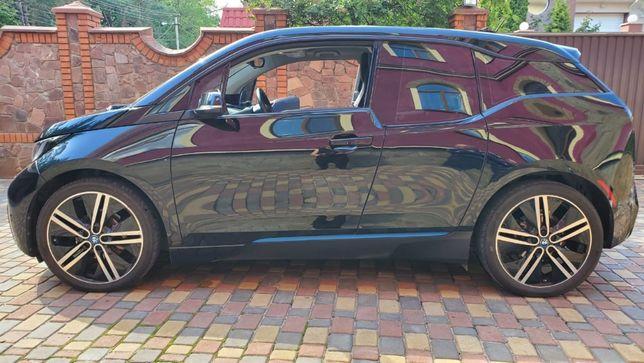 Продам BMW i3 REX 94 ah 33 kwt