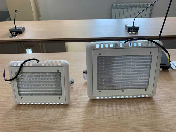 LED Прожектор уличный 50W, 70W - 200 шт