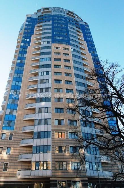 Продажа 1к квартиры ЖК Аквамарин Киев - изображение 1