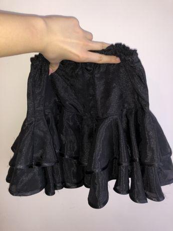 юбки для бальных танцев
