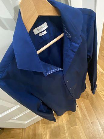 Calvin Klein piękna koszula męska M Stan idealny!Jak nowa!