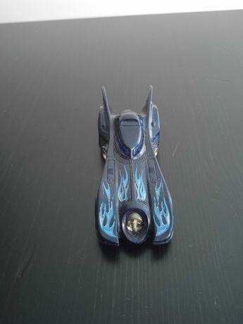 Hot Wheels Dc Comics Batmobile S03