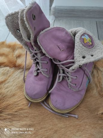Buty przejściówki 29rozm