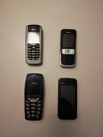 Telefones Nokia