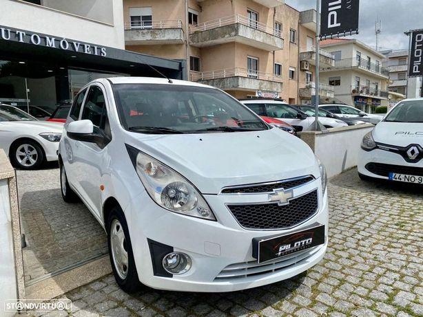 Chevrolet Spark 1.0 L