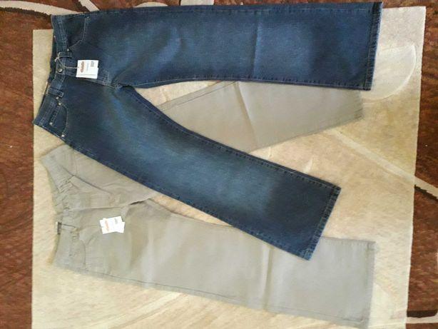 Spodnie męskie marki WEDAN - 2szt