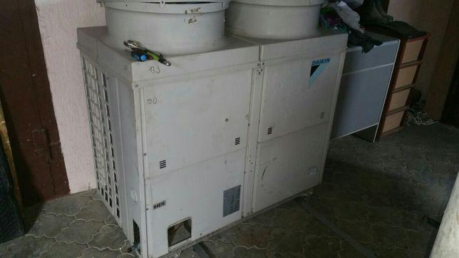 Продам наружные, внутренние блоки кондиционеров Daikin, midea, ремонт.
