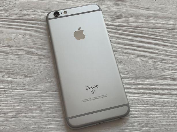 МАГАЗИН iPhone 6S 64gb Neverlock ГАРАНТИЯ/Trade-In/Bыкyп/Обмен МАГАЗИ