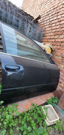 Audi a6 c5  chłodnice LZ9W drzwi