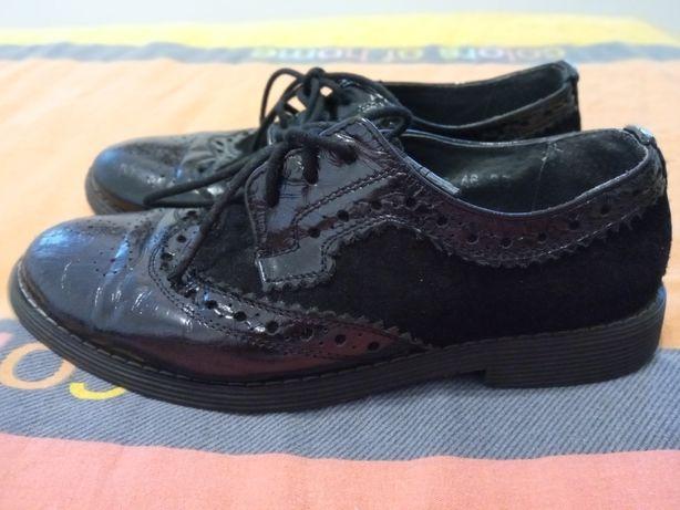 Туфлі 35 розмір 21 см