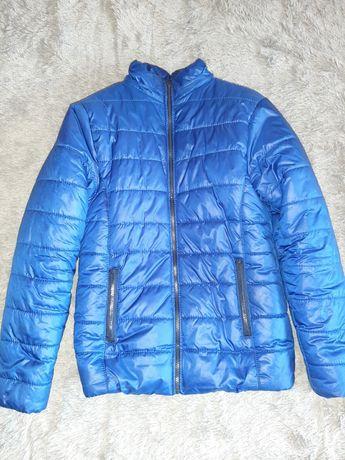 Куртка на овчинке