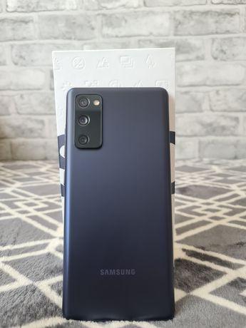 Samsung Galaxy S20Fe 5G 8gb 256gb, jak nowy, z Samsung Brand Store