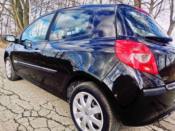 Renault clio 2007 rok 1.2 benzyna! Opłaty!