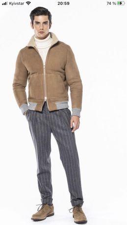 Новые брюки Brunello Cucinelli оригинал