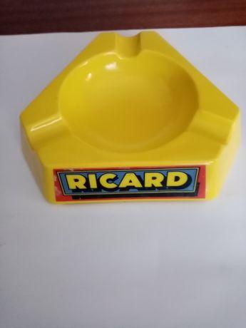 Cinzeiro Ricard made in France de coleção