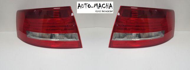 Audi A6 C6 SEDAN 04-08 Lampa Tylna LED NOWY