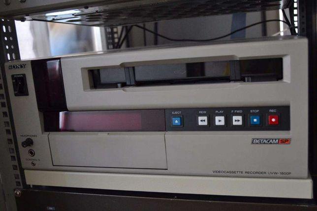 Betacam SP-UVW 1800p