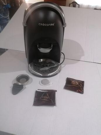 Máquina de café pastilhas
