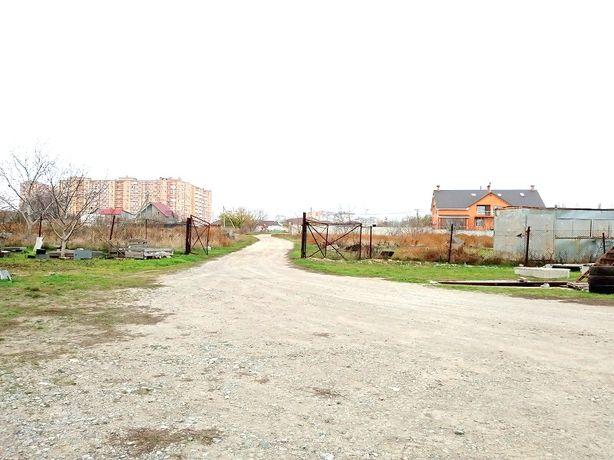 Продажа территории под развитие в Суворовском районе (114429)