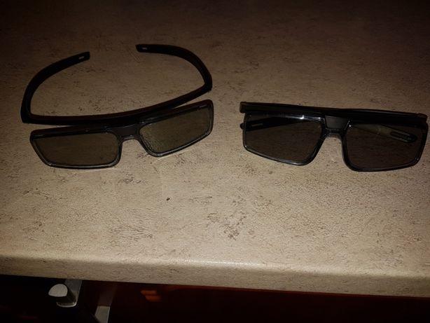 Okulary Pasywne SONY TDG-500P