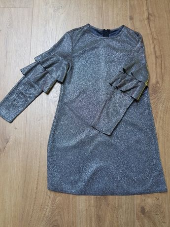 Sukienka  128/ 134