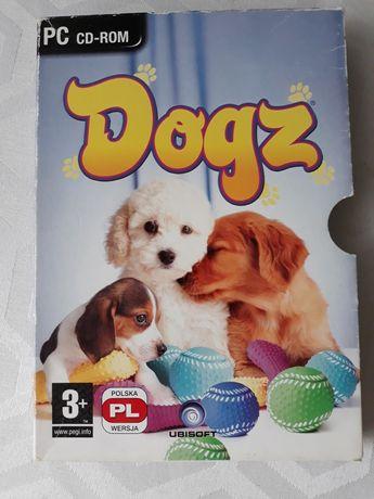 Dogz5 gra dla dzieci na pc