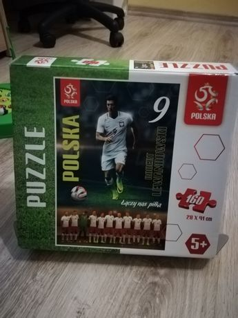 Puzzle Lewandowski