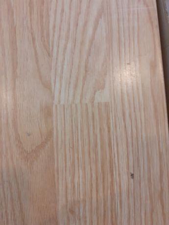 Oddam za darmo używane panele podłogowe z demontażu