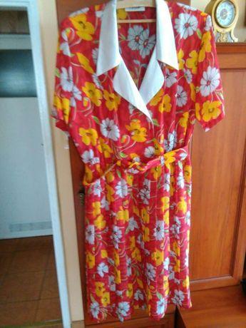 Dwie nowe sukienki xl i XXL
