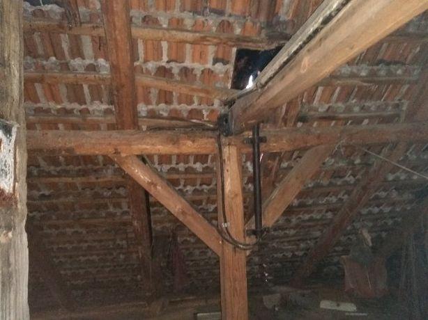 Oddam dom do rozbiórki,cegła, drewno,wywiązka