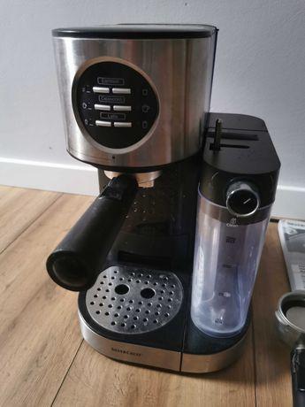 Ekspres do kawy silvercrest