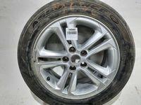диск колёсный с резиной R16 Chevrolet Cruze 2016-2018 13383410