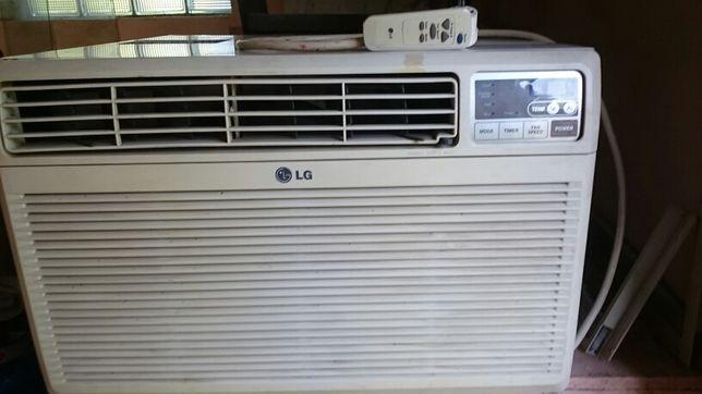 Klimatyzator LG LW HD 1800r