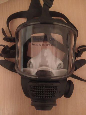 Полнолицевая маска SCOTT PROMASK