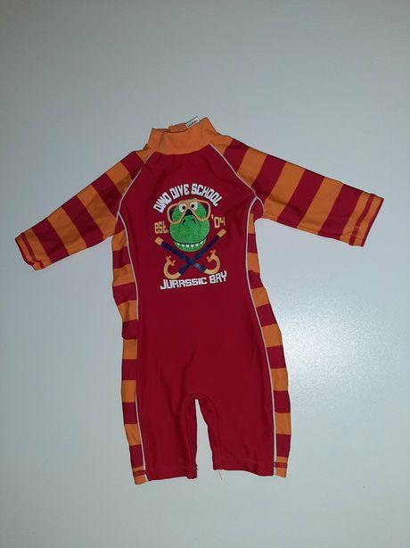 Купальник, костюм для плавания на 6-9 месяцев TU