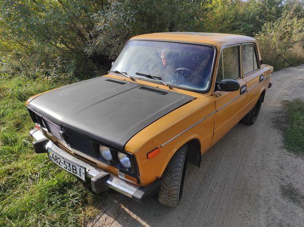 Продам ВАЗ 2106 1984 року