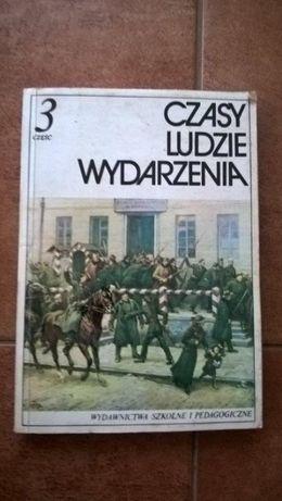 Czasy Ludzie Wydarzenia, Historia Polski, Oddział Majora Hubala,