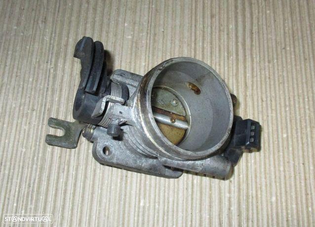 Borboleta para Rover 25 1.4 gasolina TV1T0050624 MHB000080